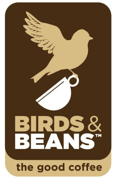 Birds&Beans Shade-grown Coffee